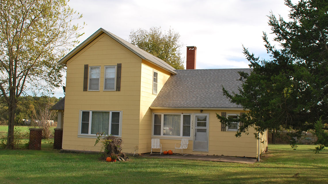 Spring Creek Guest House